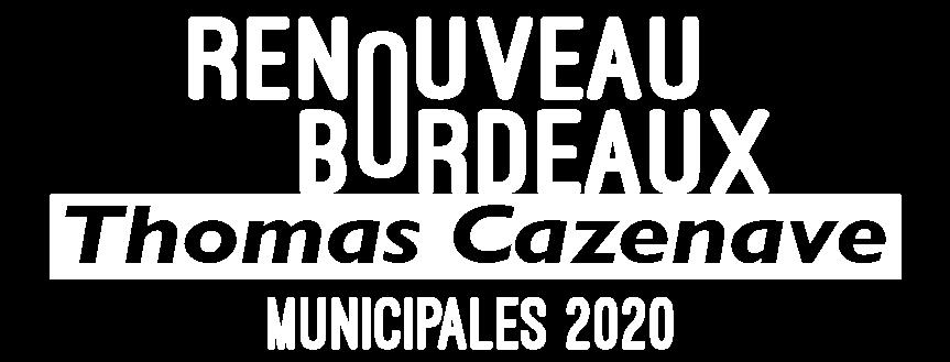 Logo de Renouveau Bordeaux