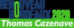 Renouveau Bordeaux Logo