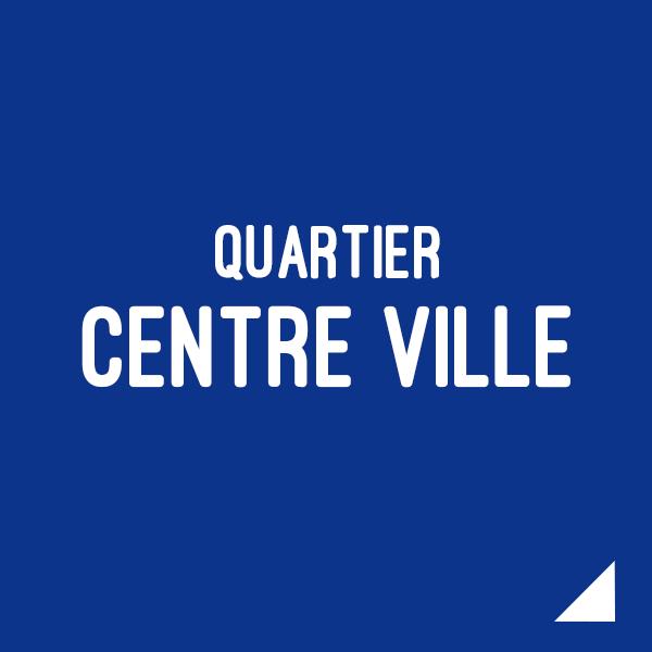 Renouveau Bordeaux Centre Ville