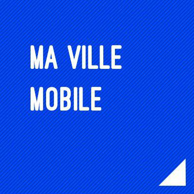 Propositions de Thomas Cazenave : Ma ville mobile