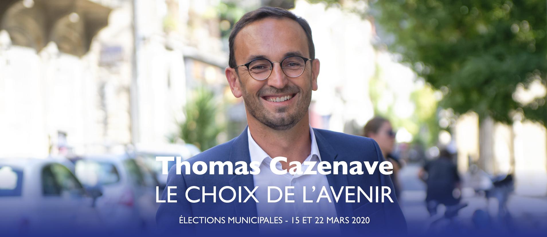 Thomas Cazenave